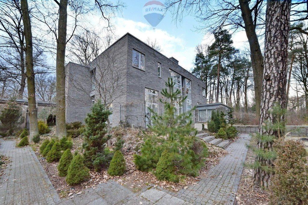 Dom na sprzedaż Piaseczno, Zalesie Dolne, Juliusza Słowackiego  360m2 Foto 1