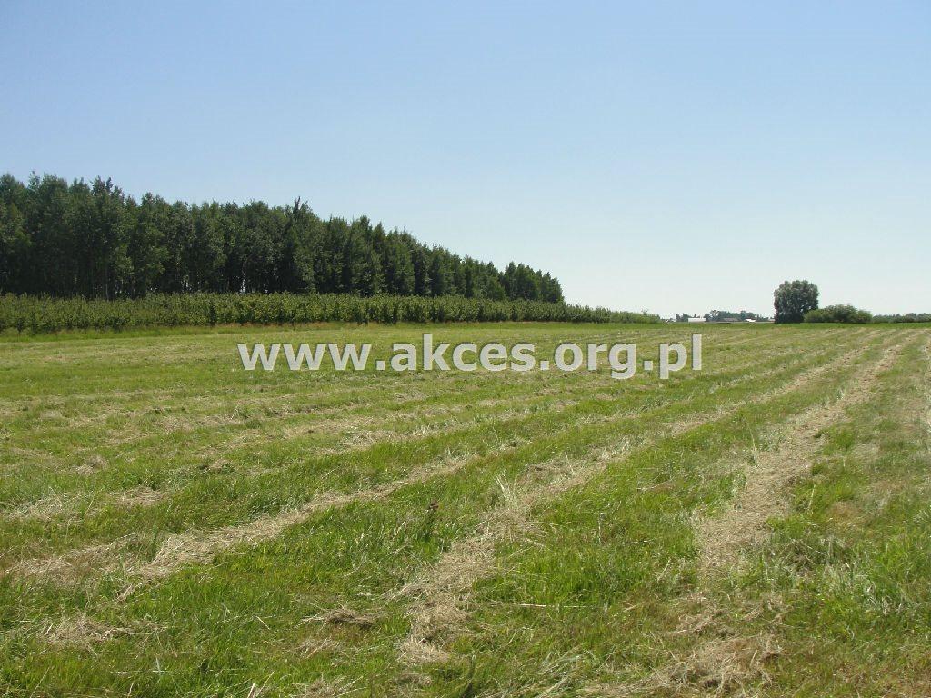 Działka rolna na sprzedaż Żyrów  166700m2 Foto 10