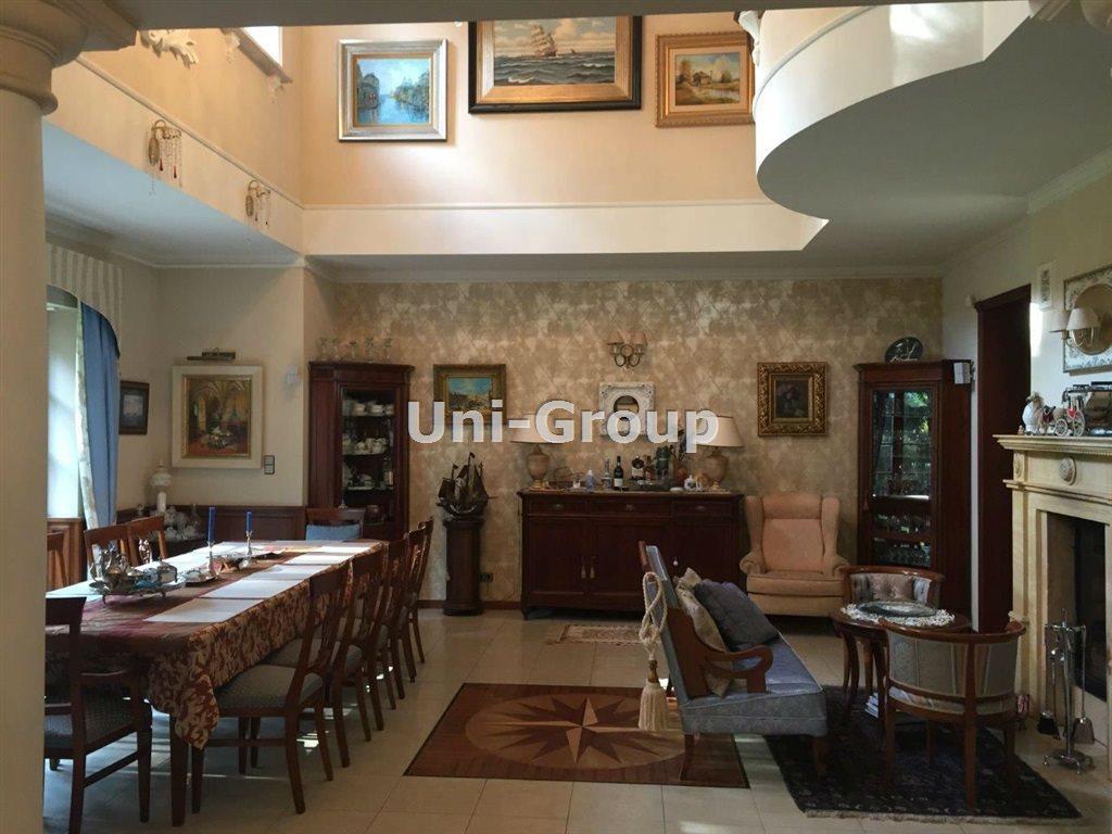 Dom na sprzedaż Konstancin, Konstancin Jeziorna, Rycerska  438m2 Foto 11