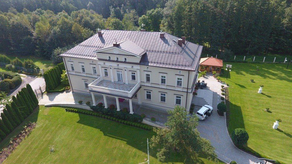 Luksusowy dom na sprzedaż Kamień  746m2 Foto 1