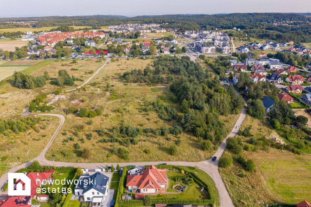 Działka komercyjna na sprzedaż Gdynia, Wiczlino, Chwarznieńska  9930m2 Foto 4