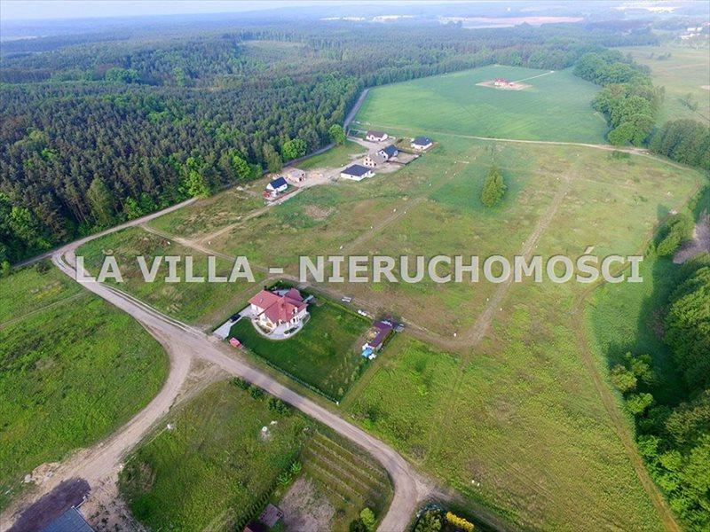 Działka budowlana na sprzedaż Osieczna, Stanisławówka  873m2 Foto 3
