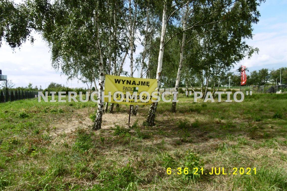 Działka inwestycyjna pod dzierżawę Komorniki  2707m2 Foto 10
