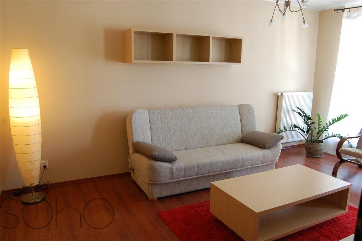 Mieszkanie dwupokojowe na wynajem Poznań, Poznań-Nowe Miasto, Malta  51m2 Foto 3