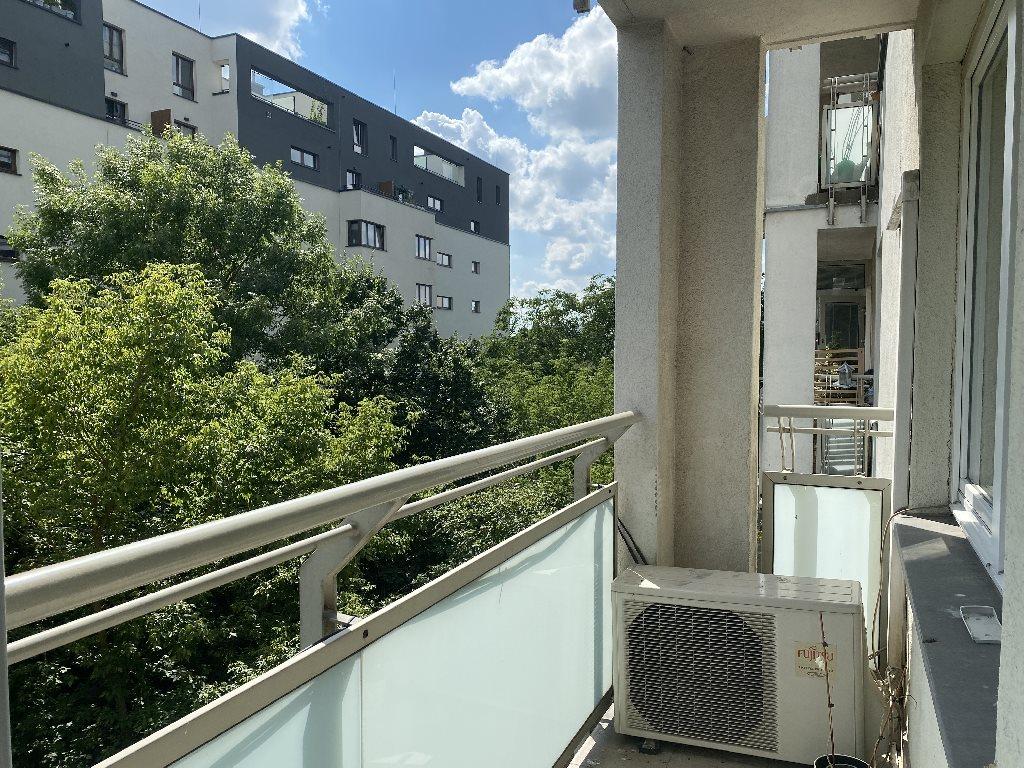 Mieszkanie dwupokojowe na sprzedaż Warszawa, Mokotów, Pory  58m2 Foto 9