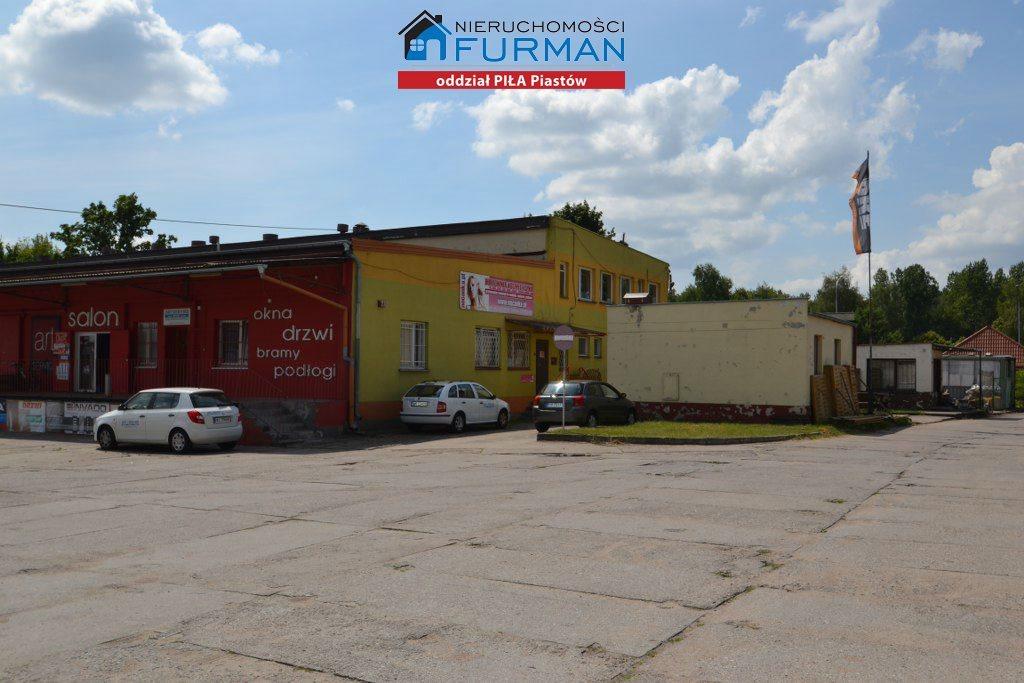 Lokal użytkowy na sprzedaż Piła, Staszyce  3210m2 Foto 4