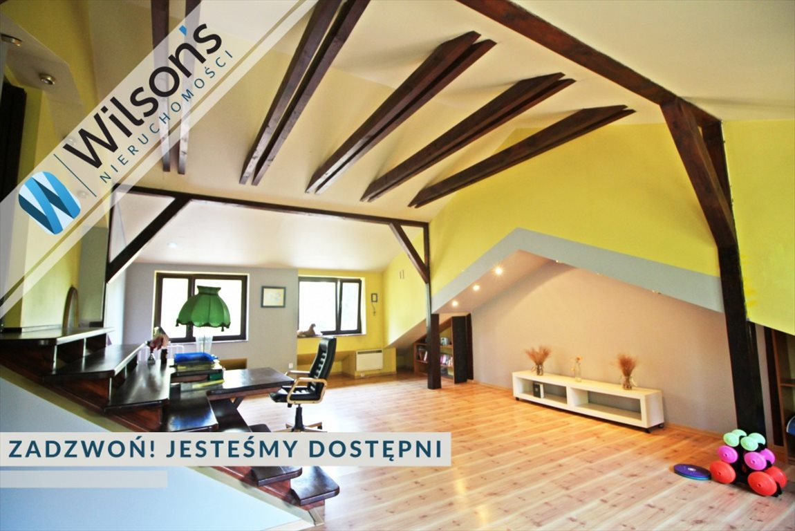 Dom na sprzedaż Warszawa, Wesoła, Cypriana Godebskiego  338m2 Foto 1