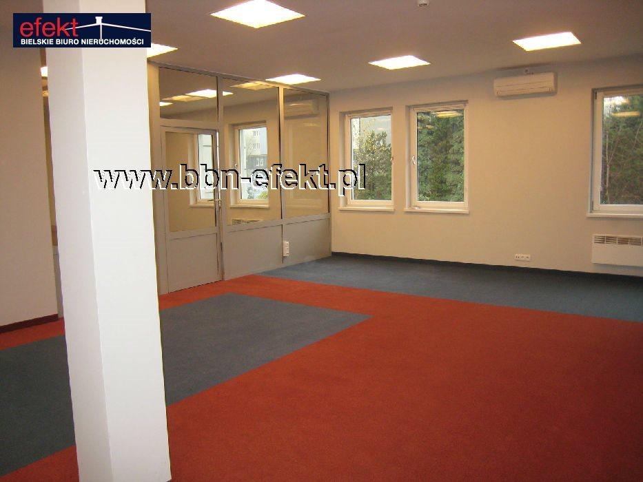 Lokal użytkowy na wynajem Bielsko-Biała, Osiedle Piastowskie  96m2 Foto 9