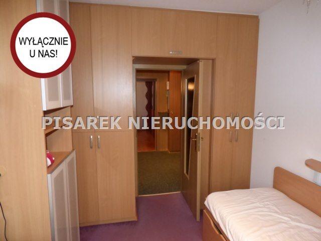 Mieszkanie trzypokojowe na wynajem Warszawa, Mokotów, Stegny, Soczi  53m2 Foto 4