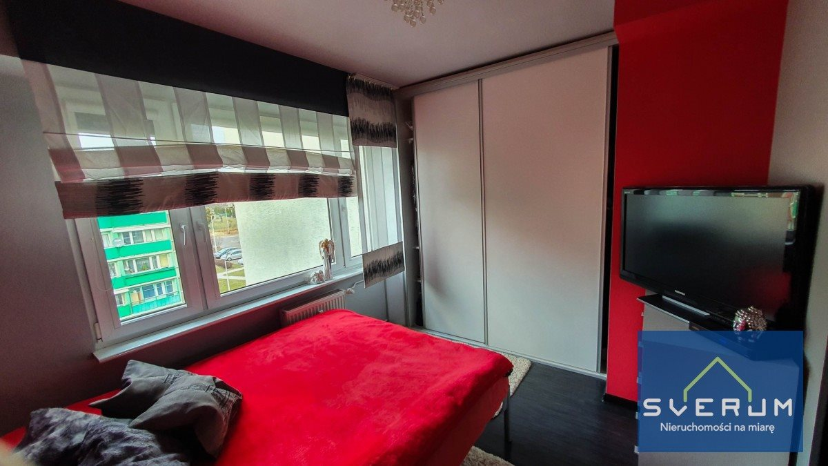 Mieszkanie dwupokojowe na sprzedaż Częstochowa, Błeszno  50m2 Foto 7