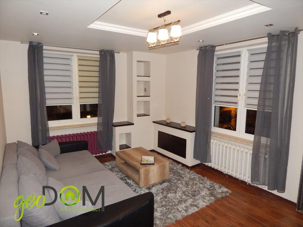 Mieszkanie dwupokojowe na sprzedaż Lublin, Śródmieście, Wschodnia  49m2 Foto 1