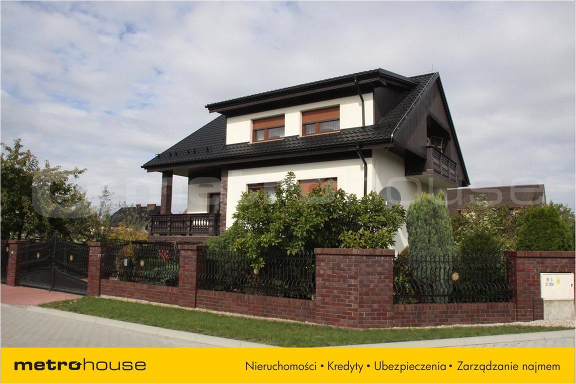 Dom na sprzedaż Praszka, Praszka  200m2 Foto 12