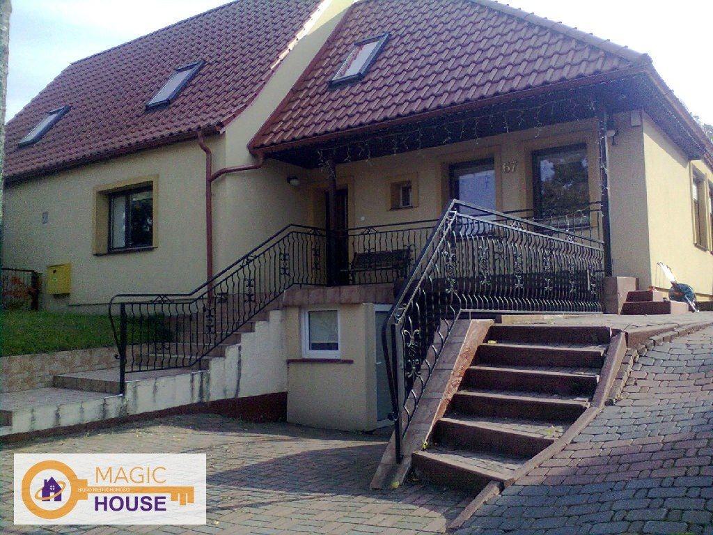 Dom na sprzedaż Gdańsk, Suchanino, Franciszka Schuberta  250m2 Foto 3