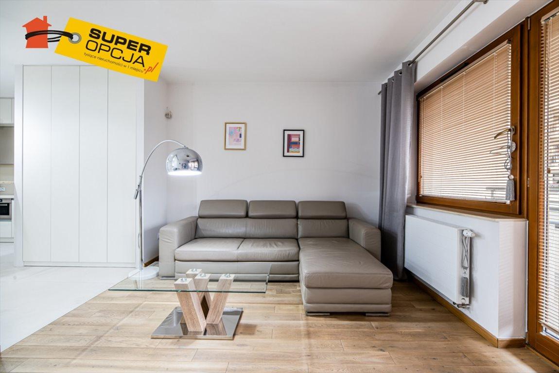 Mieszkanie dwupokojowe na sprzedaż Kraków, Dębniki, Zygmunta Miłkowskiego  40m2 Foto 10