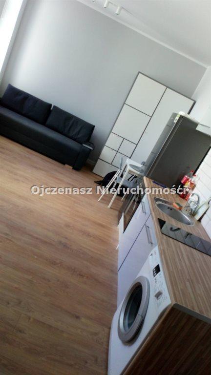 Kawalerka na wynajem Bydgoszcz, Okole  25m2 Foto 8