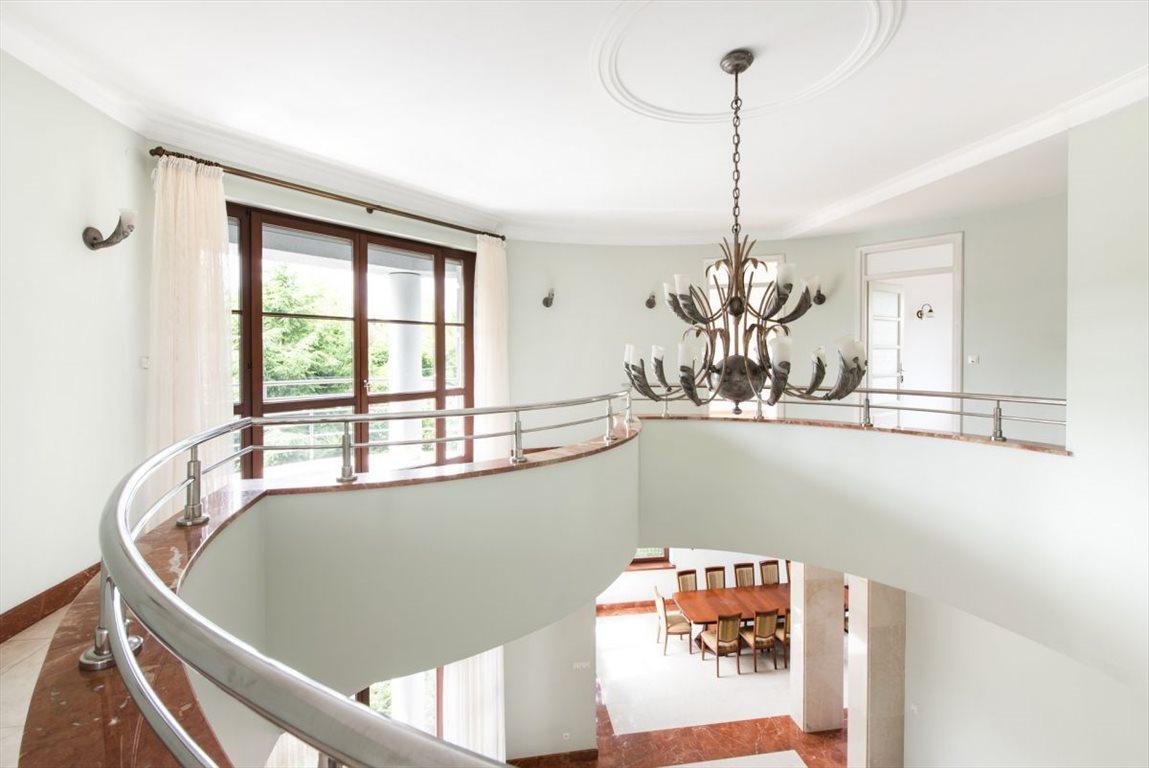 Dom na wynajem Konstancin-Jeziorna, Klarysew  550m2 Foto 6
