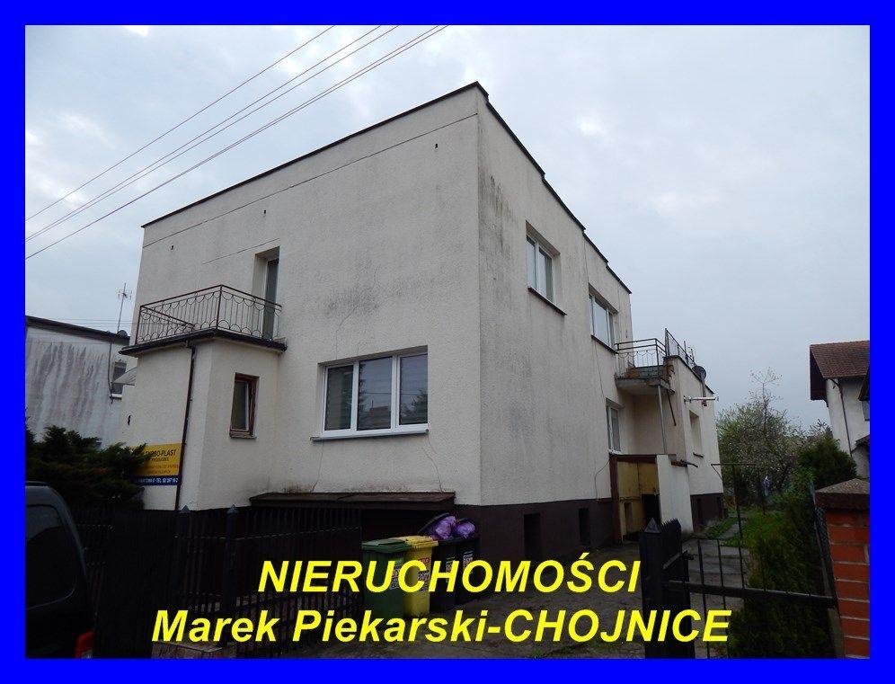 Dom na sprzedaż Chojnice  325m2 Foto 1