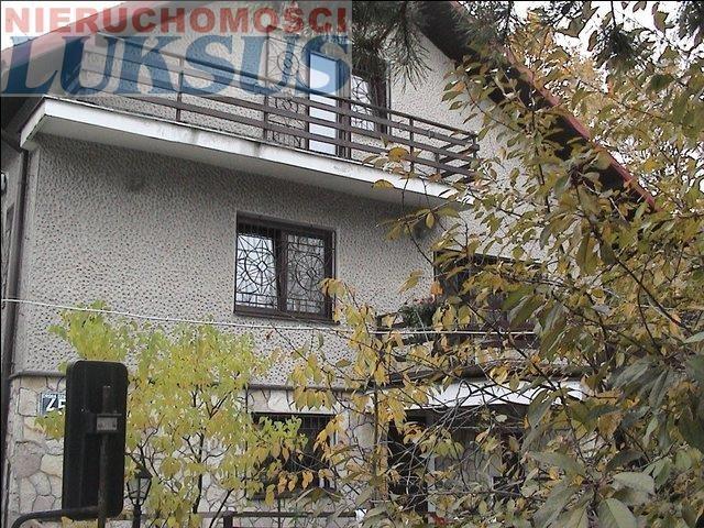 Dom na sprzedaż Zalesie Górne, Zalesie Górne  350m2 Foto 1
