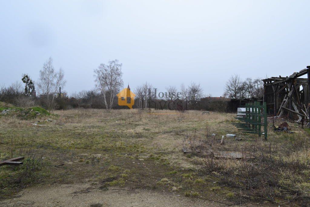 Działka budowlana na sprzedaż Prusice  6902m2 Foto 6