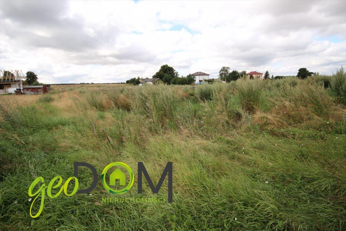 Działka budowlana na sprzedaż Wilczopole  1444m2 Foto 9