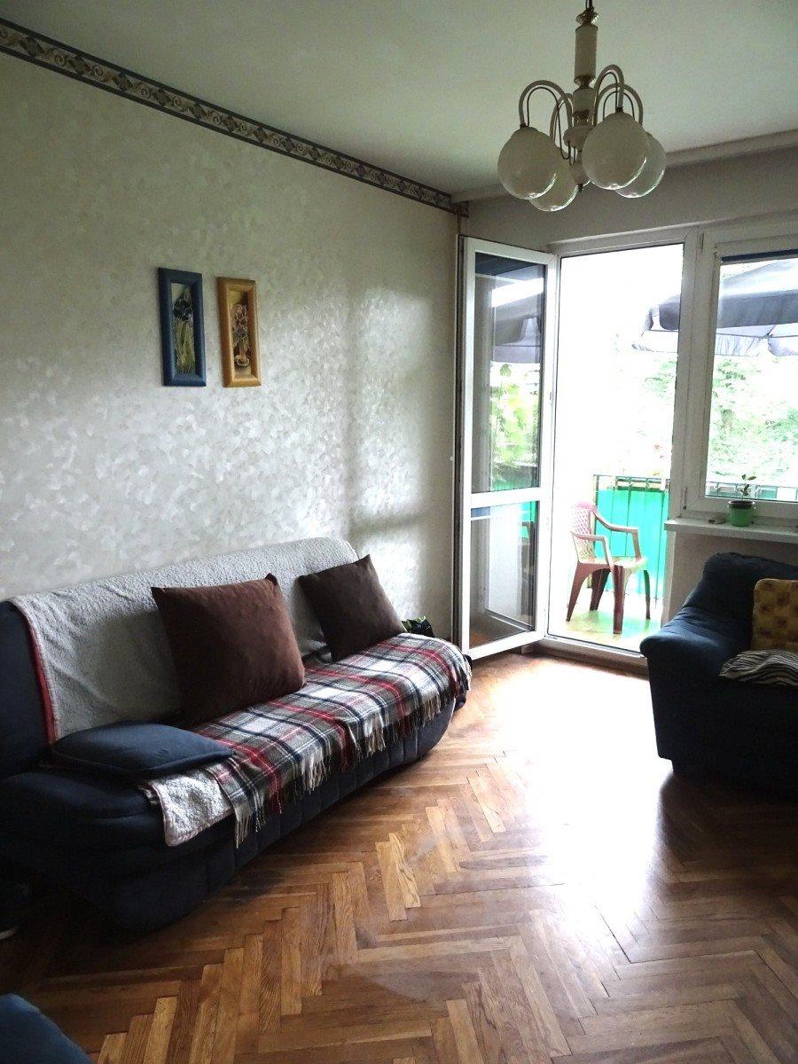 Mieszkanie dwupokojowe na sprzedaż Grudziądz  49m2 Foto 4