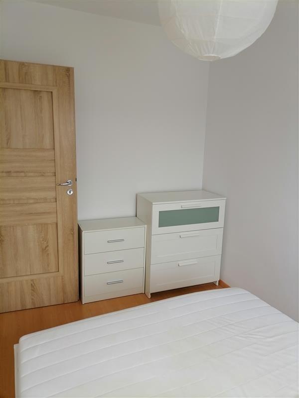 Mieszkanie dwupokojowe na wynajem Gdynia, Wzgórze Świętego Maksymiliana, Reja Mikołaja  39m2 Foto 5