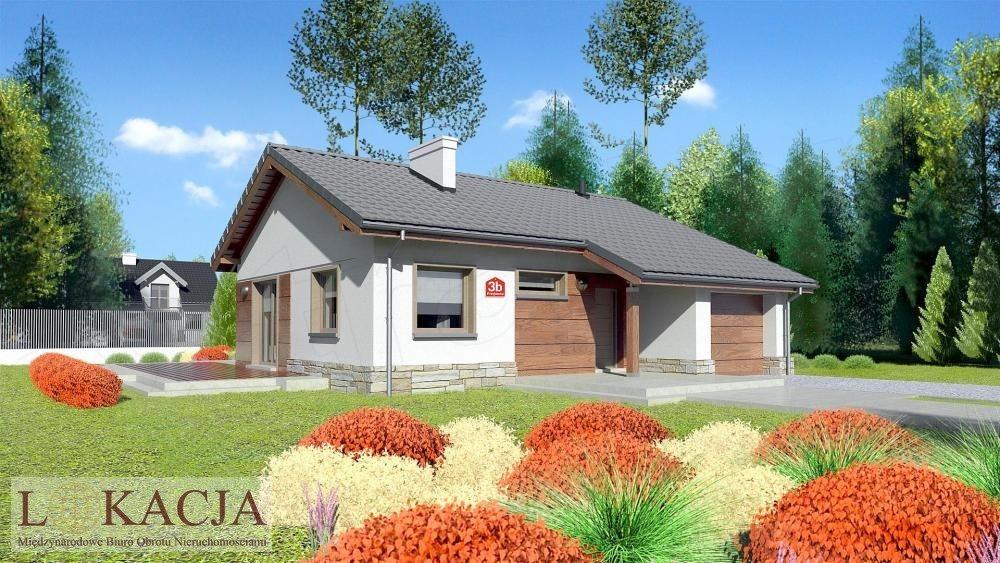 Dom na sprzedaż Kalisz  92m2 Foto 3
