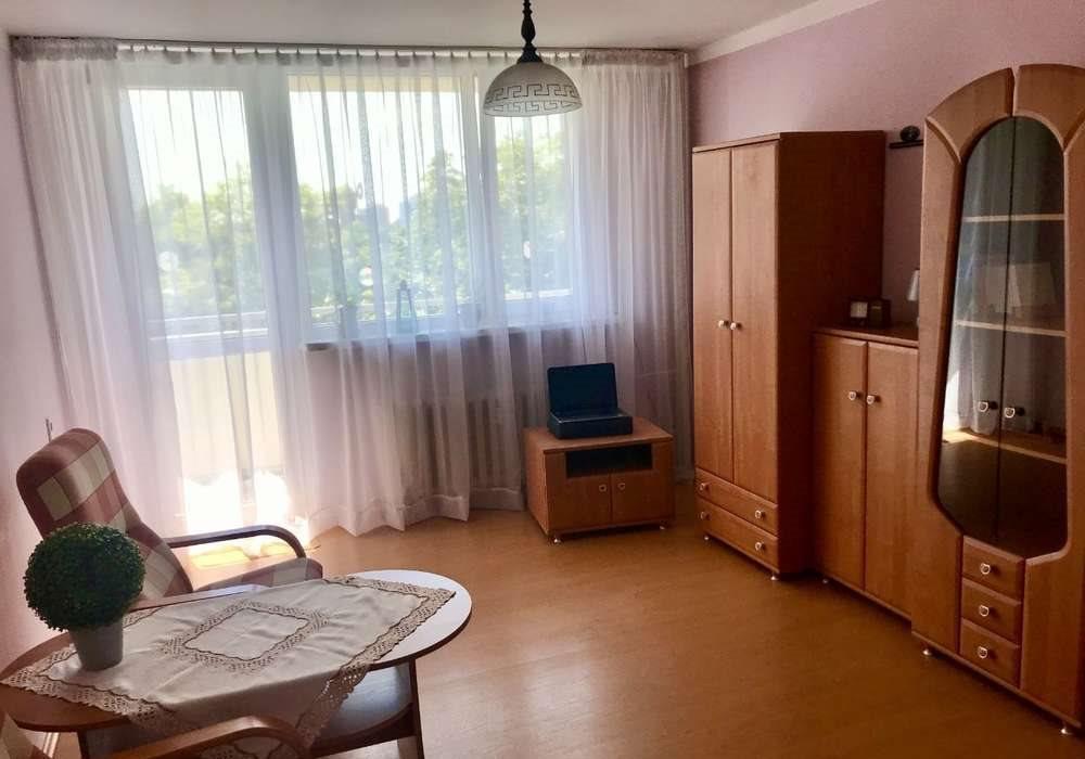 Mieszkanie trzypokojowe na sprzedaż Opole  46m2 Foto 1