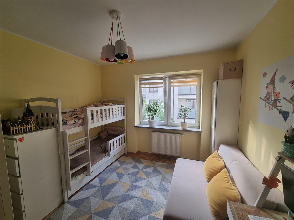 Mieszkanie dwupokojowe na sprzedaż Warszawa, Praga-Południe, Gocław, Kardynała Aleksandra Kakowskiego  61m2 Foto 5