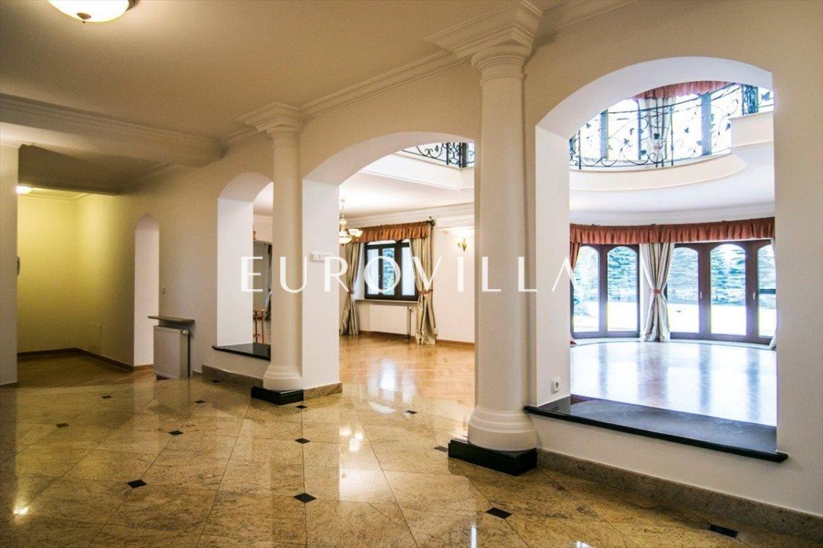 Dom na wynajem Warszawa, Wilanów Zawady, Bruzdowa  1200m2 Foto 1