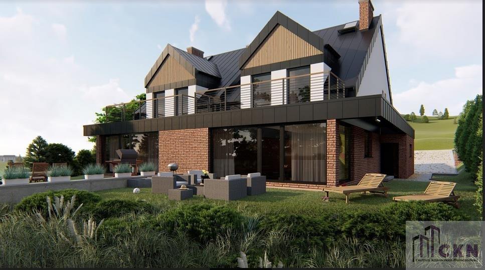 Dom na sprzedaż Nowy Targ, Ustronie  263m2 Foto 1