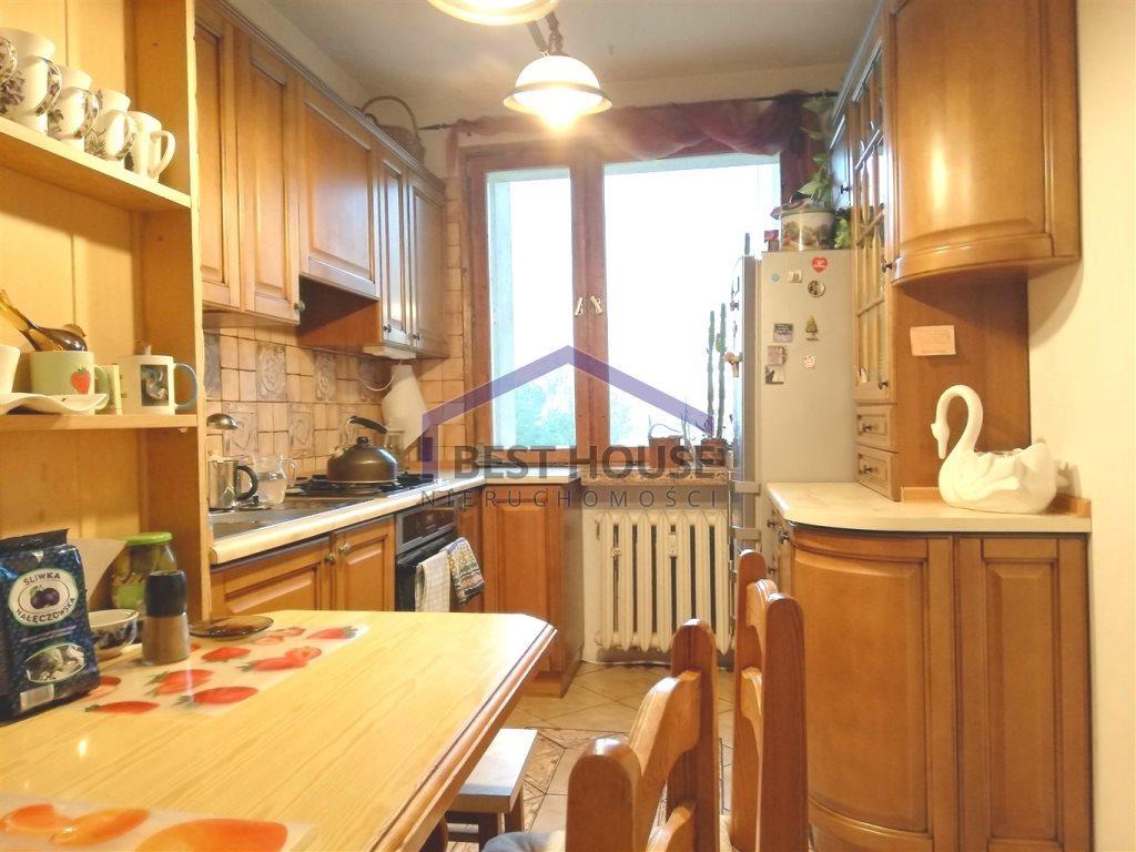 Mieszkanie czteropokojowe  na sprzedaż Wrocław, Gądów Mały, okolice Hynka / 4 pokoje / Rozkład / Balkon !  75m2 Foto 11