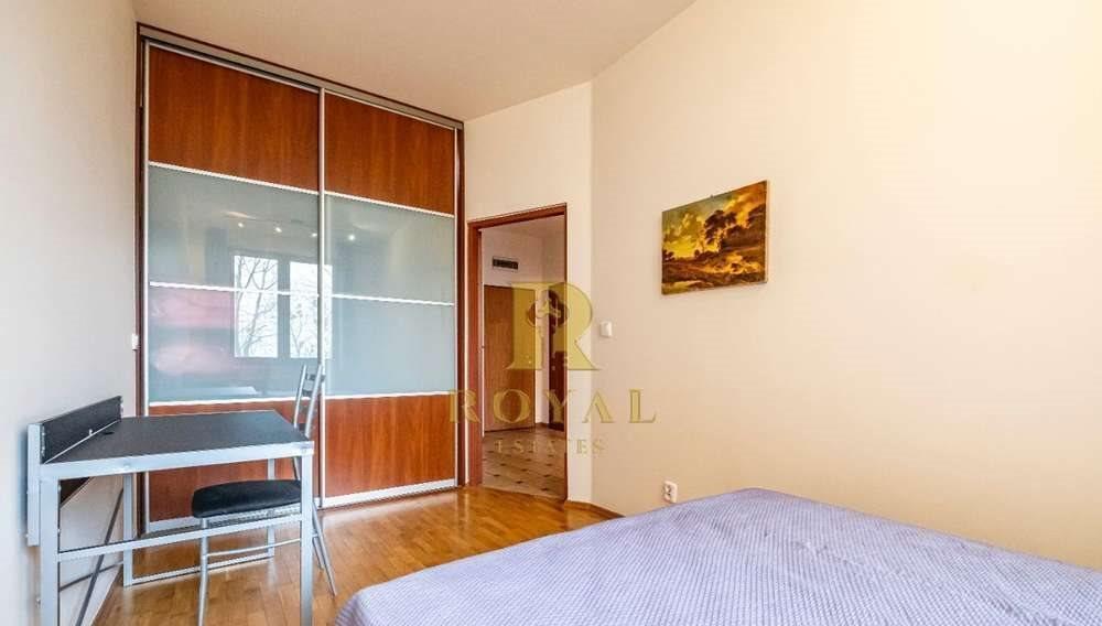 Mieszkanie dwupokojowe na sprzedaż Warszawa, Mokotów, Stegny, Sikorskiego 13  49m2 Foto 9