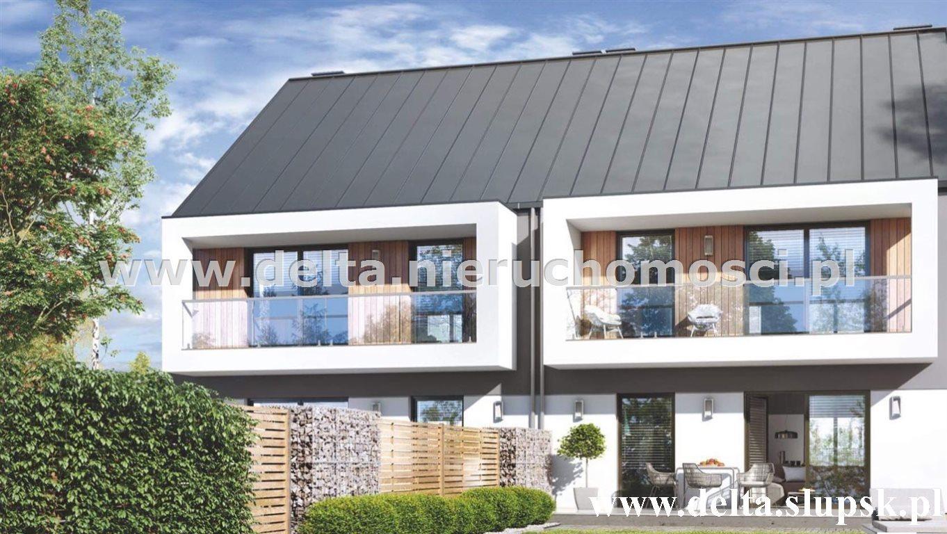 Mieszkanie trzypokojowe na sprzedaż Kobylnica  65m2 Foto 1