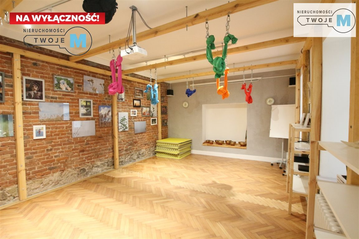 Lokal użytkowy na sprzedaż Kielce, Centrum, Centrum  49m2 Foto 1