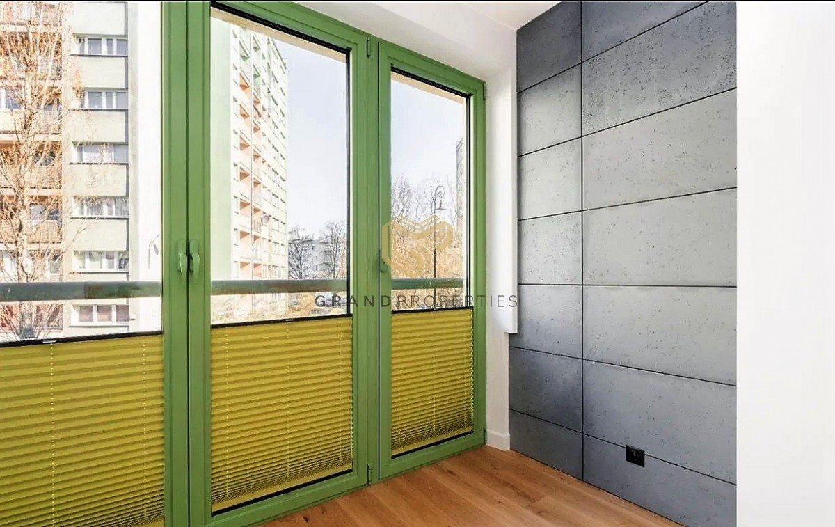 Mieszkanie czteropokojowe  na sprzedaż Warszawa, Śródmieście Powiśle, Górnośląska  113m2 Foto 8