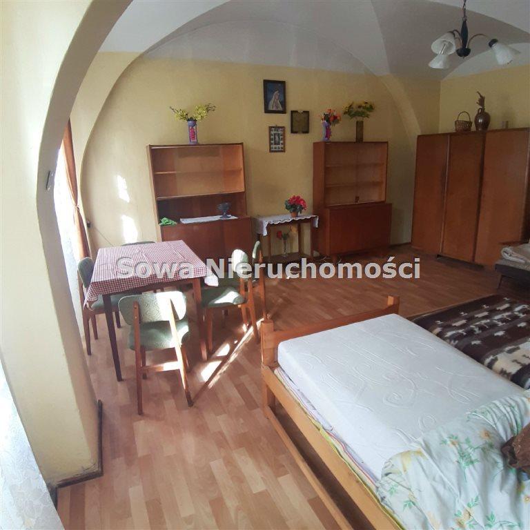 Mieszkanie trzypokojowe na sprzedaż Głuszyca  87m2 Foto 4