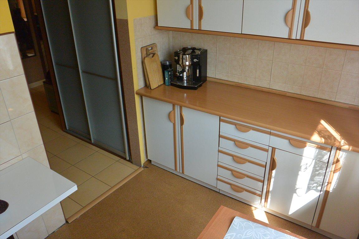 Mieszkanie trzypokojowe na sprzedaż Katowice, Brynów  64m2 Foto 11