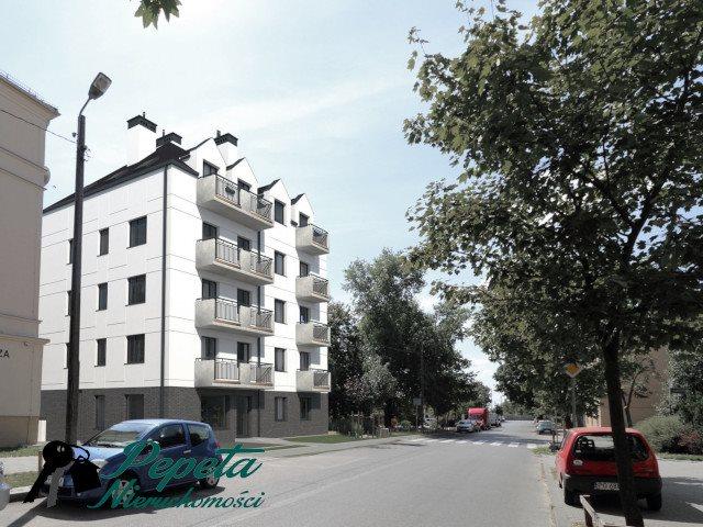 Mieszkanie dwupokojowe na sprzedaż Poznań, Łazarz  57m2 Foto 10