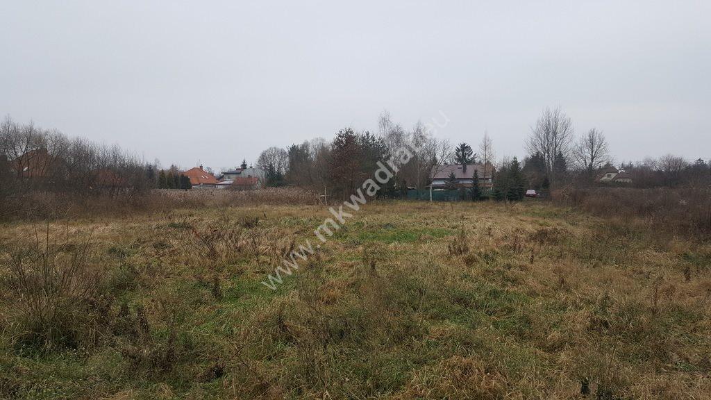 Działka budowlana na sprzedaż Żółwin, Tylko u NAS - wyłączność M Kwadrat  2000m2 Foto 3