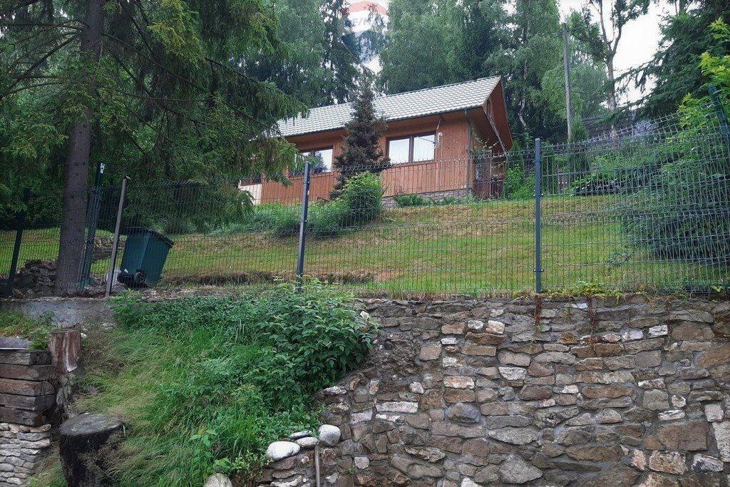 Dom na sprzedaż Nowy Targ  52m2 Foto 1