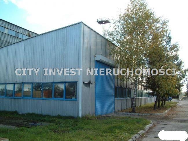 Lokal użytkowy na sprzedaż Luboń  26303m2 Foto 4