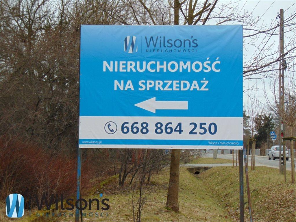 Magazyn na sprzedaż Nadarzyn, Mszczonowska  1477m2 Foto 12