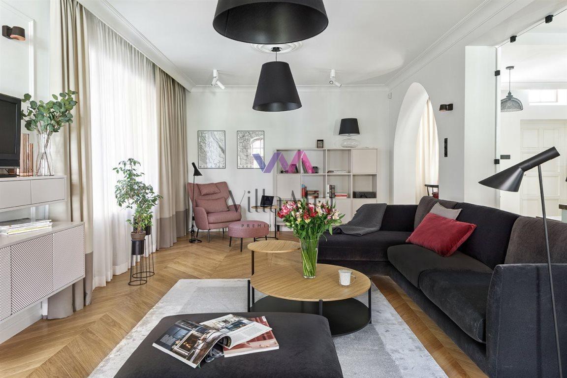 Dom na wynajem Warszawa, Mokotów  382m2 Foto 1
