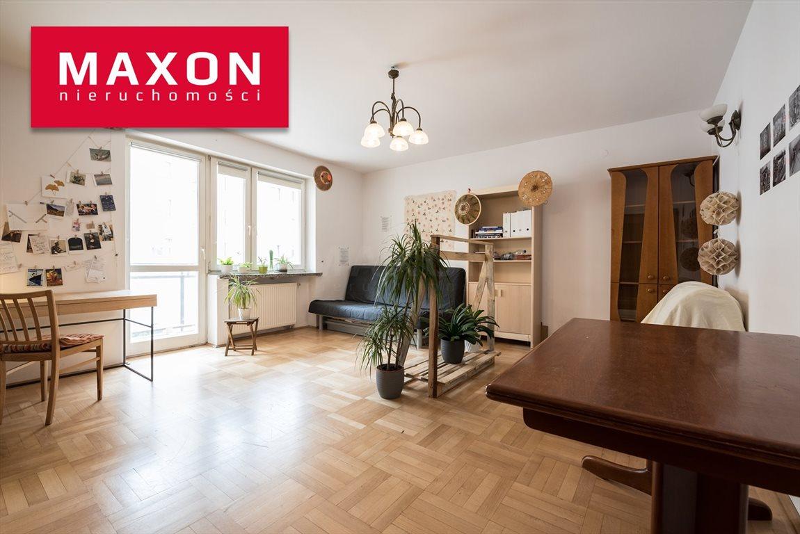 Mieszkanie trzypokojowe na sprzedaż Warszawa, Ursynów, ul. Ekologiczna  78m2 Foto 1