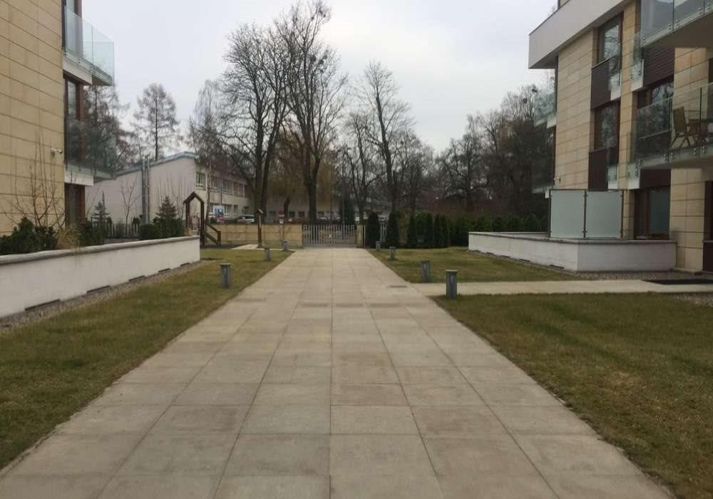 Mieszkanie dwupokojowe na wynajem Poznań, Stare Miasto, Winogrady, Za Cytadelą 122  40m2 Foto 11
