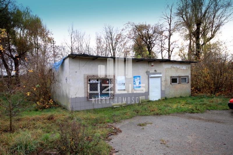 Działka inna na sprzedaż Malbork, Malbork  1828m2 Foto 1