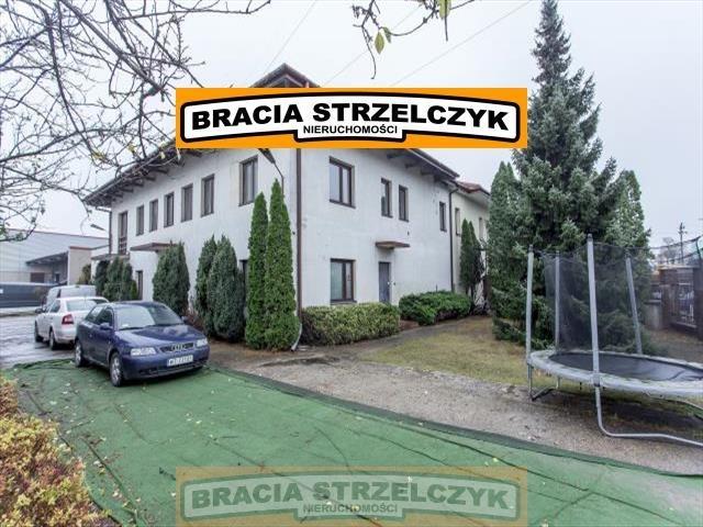 Lokal użytkowy na sprzedaż Ząbki  492m2 Foto 1