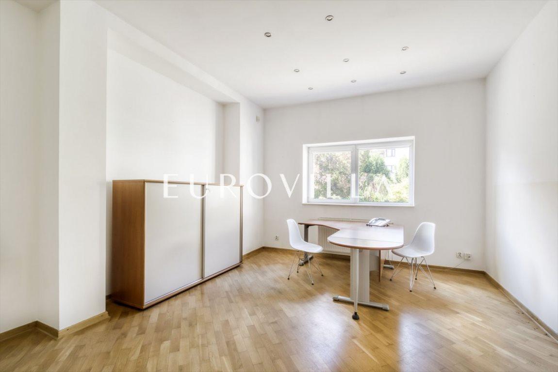 Dom na sprzedaż Warszawa, Wilanów, Nałęczowska  750m2 Foto 5