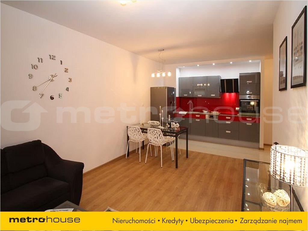 Mieszkanie dwupokojowe na sprzedaż Warszawa, Ursus, Dzieci Warszawy  37m2 Foto 3
